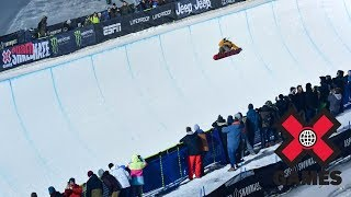 Download Chloe Kim is the first X Games athlete to win 4 gold medals before turning 18 | X Games | ESPN Video