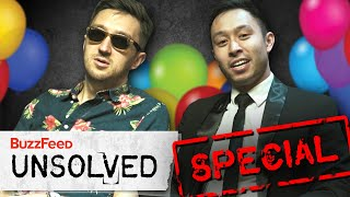 Download Unsolved Almost 70th Episode Retrospective Video