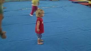 Download Baby gym 3ème séance - Echauffement Video