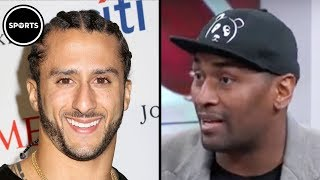 Download Metta World Peace On Colin Kaepernick And Sports Activism Video