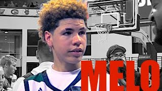 Download 14 Year Old : LaMelo Ball : Chino Hills (CA) MixTape 3.0 Video