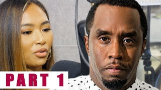 Download Exclusive | Diddy allegedly ″HlT″ his Ex-Girl & MADE her ″TERMlNATE″ two ″PREGNANCIES″! Part 1 Video