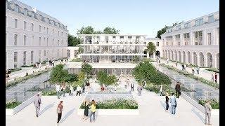 Download Le futur campus de Sciences Po en 2022 : visite guidée en images Video