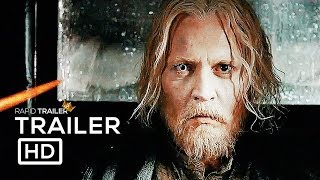 Download FANTASTIC BEASTS 2 Official Trailer (2018) J.K. Rowling, The Crimes Of Grindelwald Fantasy Movie HD Video