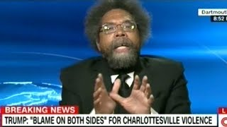 Download Cornel West ″The American Empire Can Devour American Democracy!″ Video