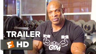 Download Ronnie Coleman: The King Trailer #1 (2018) | Movieclips Indie Video