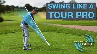 Download HOW TO SWING LIKE A TOUR PRO GOLFER Video