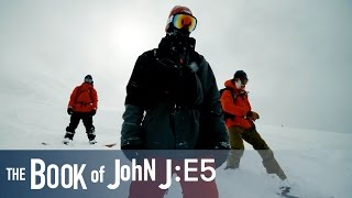Download Family | The Book of John J: S1E5 Video
