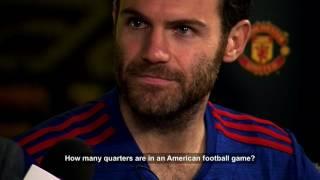 Download Man Utd Prank Wars | Everything But Football Football Show | Chevrolet FC Video