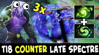 Download Late Spectre COUNTER — EPIC close TI8 qualifiers Video
