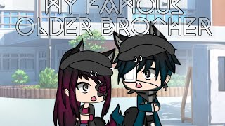 Download My Famous Older Brother || GLMM || MiniMelody || (Reupload) Video