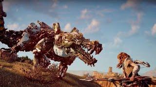 Download Horizon: Zero Dawn - Evolution of the Machines Video