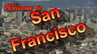 Download 70 Things To See and Do in San Francisco! Video