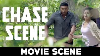Download Vanamagan Chase Scene | Jayam Ravi, Sayyeshaa | Harris Jayaraj | A. L. Vijay Video