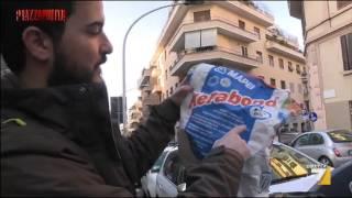 Download La differenziata alla ″romana″ Video