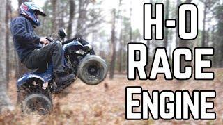 Download ATV 140cc 4 Speed Swap (FAST) Video