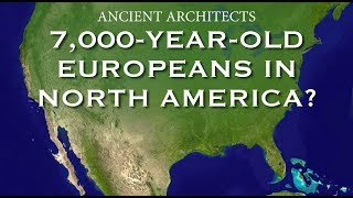 Download 7,000-Year-Old Europeans in Florida, North America | Ancient Architects Video