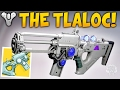 Download Destiny: ONE OF MY FAVORITE EXOTICS! The Amazing Tlaloc Scout Rifle (Rise of Iron Gameplay) Video