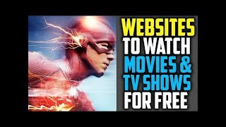 Download Top 5 Websites To Watch Movies Online For FREE!(2018) Video