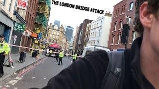 Download The London Bridge Attack Video