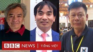 Download Trở lại bãi Tư Chính, toan tính của Trung Quốc đã rõ? - BBC News Tiếng Việt Video