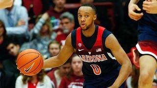 Download Highlights: Arizona tops Washington State behind Parker Jackson-Cartwright's career night Video