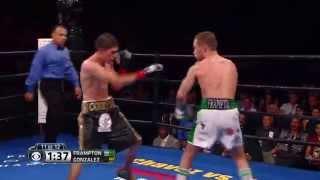 Download FULL FIGHT: Carl Frampton vs Alejandro Gonzalez Jr. - 7/18/2015 - PBC on CBS Video