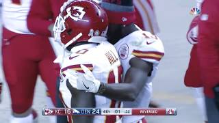 Download Tyreek Hill - First 20 Career Touchdowns Video