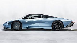 Download FIRST LOOK: McLaren Speedtail | Top Gear Video