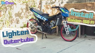 MY LIKES & DISLIKES ON MY RAIDER 150 FI (MODIFIED) Free Download