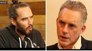 Download DEBATE Jordan Peterson and Russell Brand discuss politics Video
