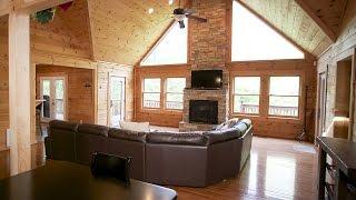 Download Blue Ridge Cabin Hunt Video
