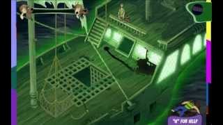 Download Scooby Doo Adventures: Episode 4 - Pirate Ship of Fools Video