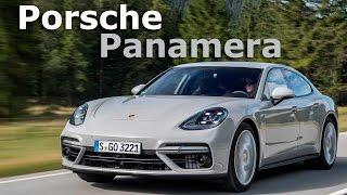 Download Porsche Panamera 2017 - 20 cosas que debes saber   Autocosmos Video