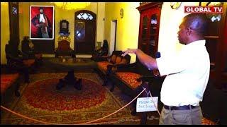 Download Maajabu Ndani ya Kasri la Sultani Sayyid Said (1856–1870) wa Zanzibar! Video