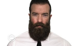 Download The Most Comprehensive Beard Styling Video   Jeff Buoncristiano Video