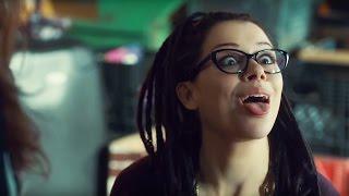Download Orphan Black Season 4 BLOOPERS Video