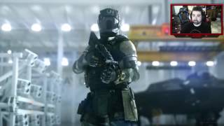 Download Angry Joe plays Call of Duty Infinite Warfare part 1 Video