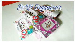 Download DIY Bindi Organizing idea || How to Organize Bindi Video