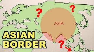 Download Where Are The Asian Borders? (part 1) Video