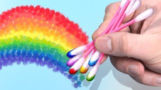 Download 8 AMAZING DRAWING TRICKS THAT WILL MAKE YOU A PRO Video