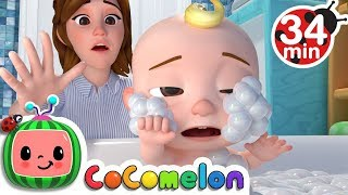 Download Yes Yes Bedtime Song | +More Nursery Rhymes & Kids Songs - CoCoMelon Video