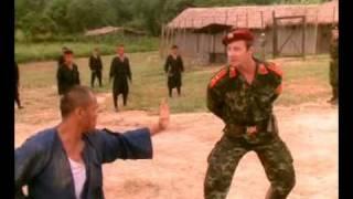 Download No retreat no surrender 2-introduction of Matthias Hues Video