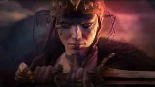 Download Hellblade TRAILER | #PlayStationGC Video