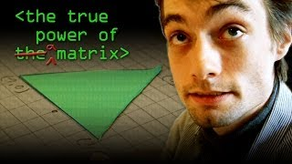 Download The True Power of the Matrix (Transformations in Graphics) - Computerphile Video