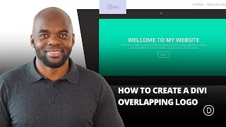 Download How to Create a Divi Overlapping Logo Video