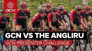 Download GCN Vs The Angliru: The GCN Presenter Challenge – With GCN en Español! Video