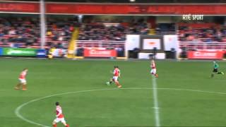 Download April 2014 Goal of the Month | Soccer Republic Video