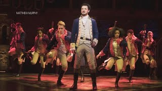 Download Meet the British cast of London's ″Hamilton″ Video
