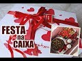 Download FESTA NA CAIXA | SURPRESA PARA O NAMORADO! Video